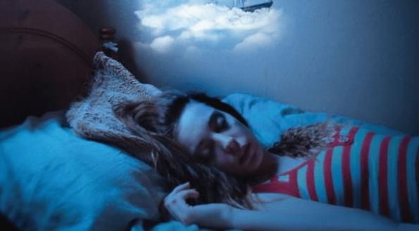 تفسير رؤية البنات في المنام تفسير الاحلام ابن سيرين بالعربي Sleep Eye Mask Person Eyes