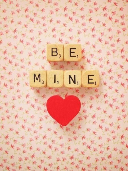 Be Mine Valentine Day Love Happy Valentines Day Valentines