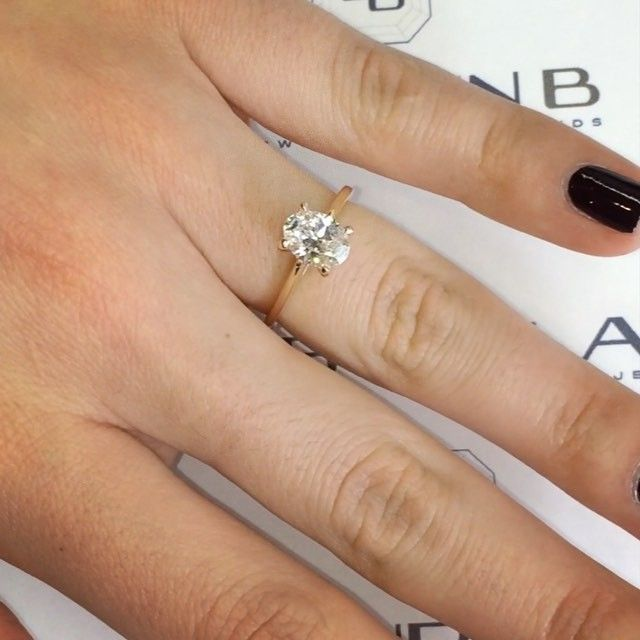 Instagram Video By Aric Behar Snap Lbjewelry May 26 2016 At 4 42pm Utc Diamond Comparison Carat Size Comparison Carat Comparison