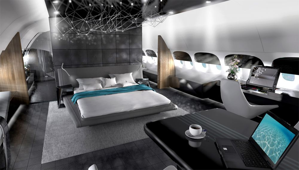 25 Amazing Private Jet Interiors Step Inside The World S Most Luxurious Private Jets Private