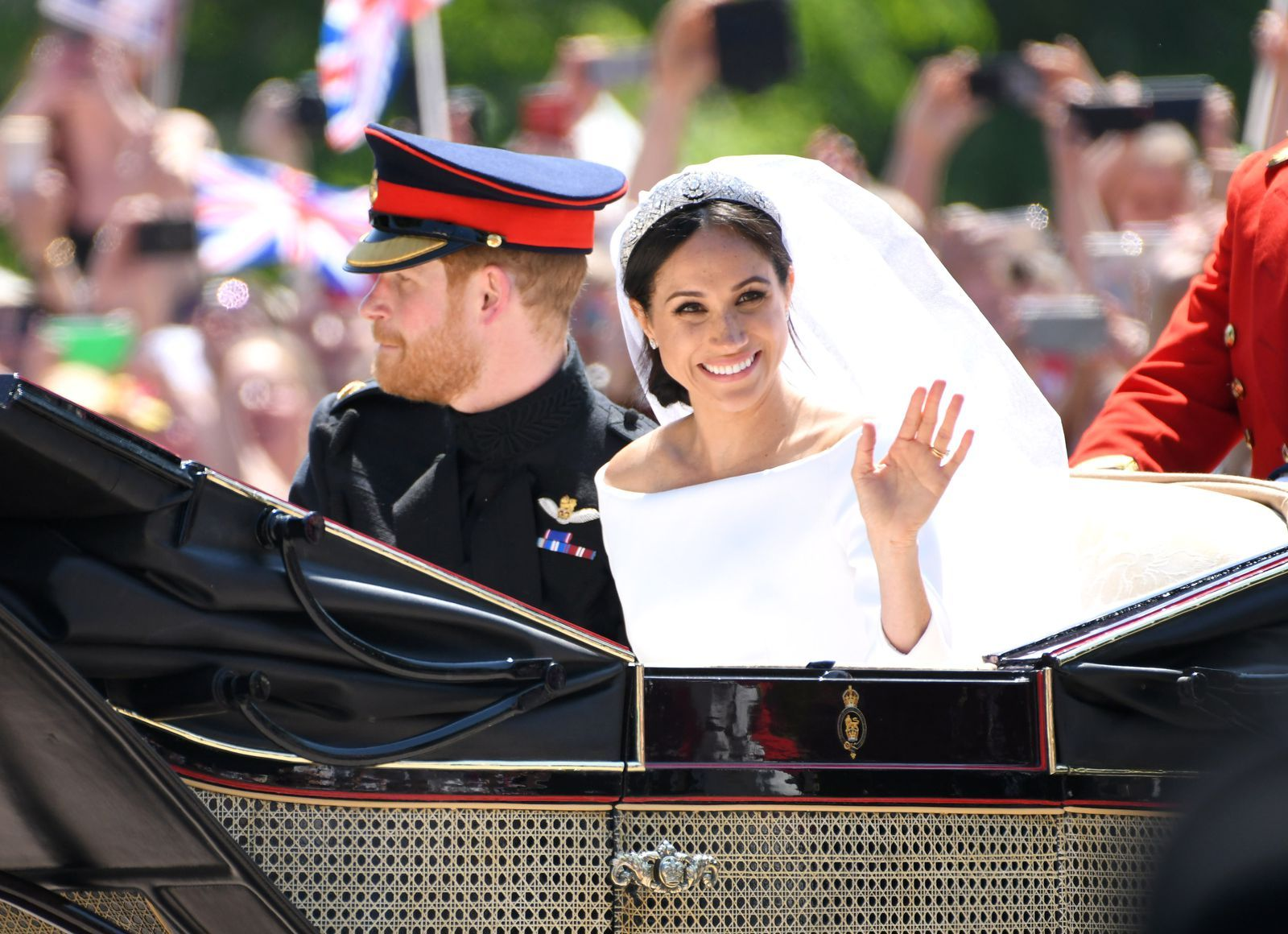 How To Get An Awesome Plaid Lawn, Like The One At The Royal Wedding is part of lawn Mowing Queen Of - The grass is always greener on the Windsor Castle side of the fence  But not for long