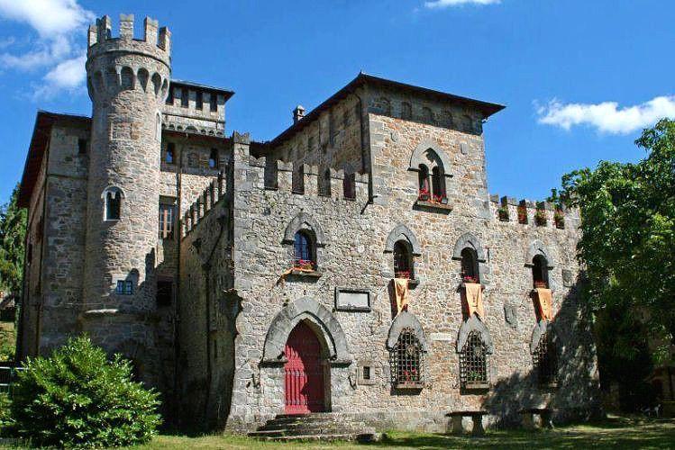 Castello Manservisi