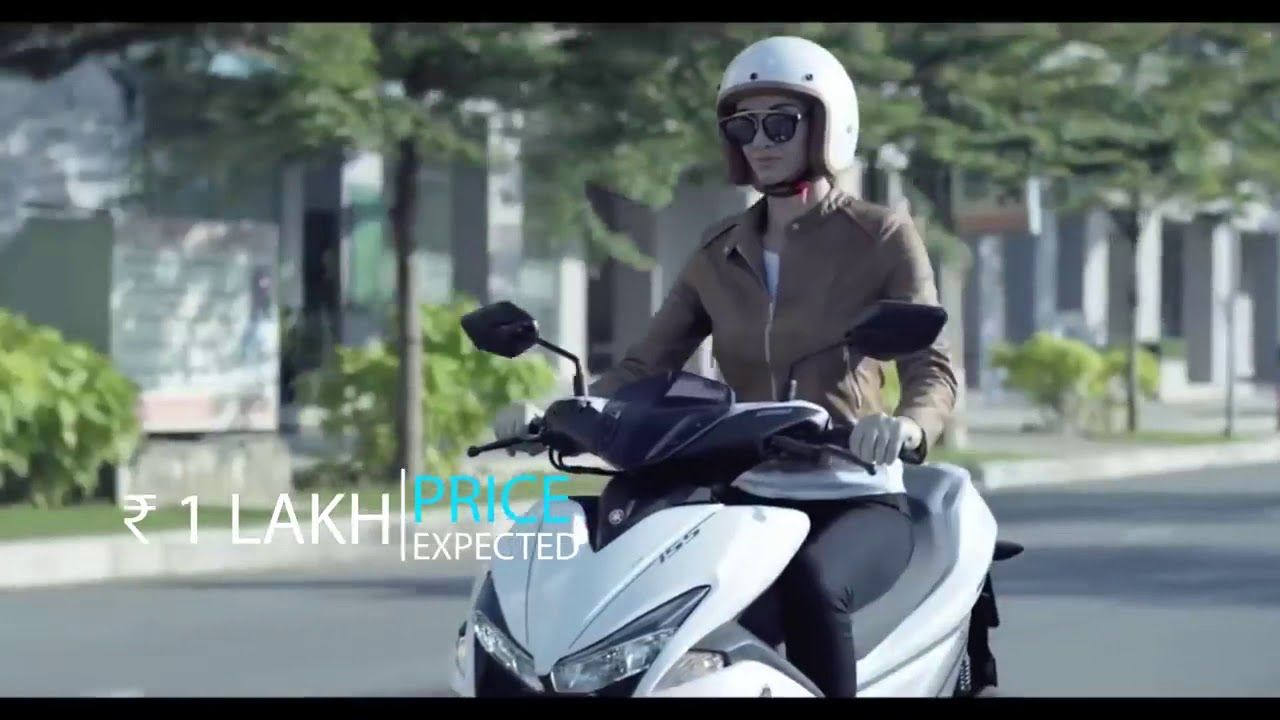 Top 5 Upcoming Scooters In India 2019 Techvisionlanka India
