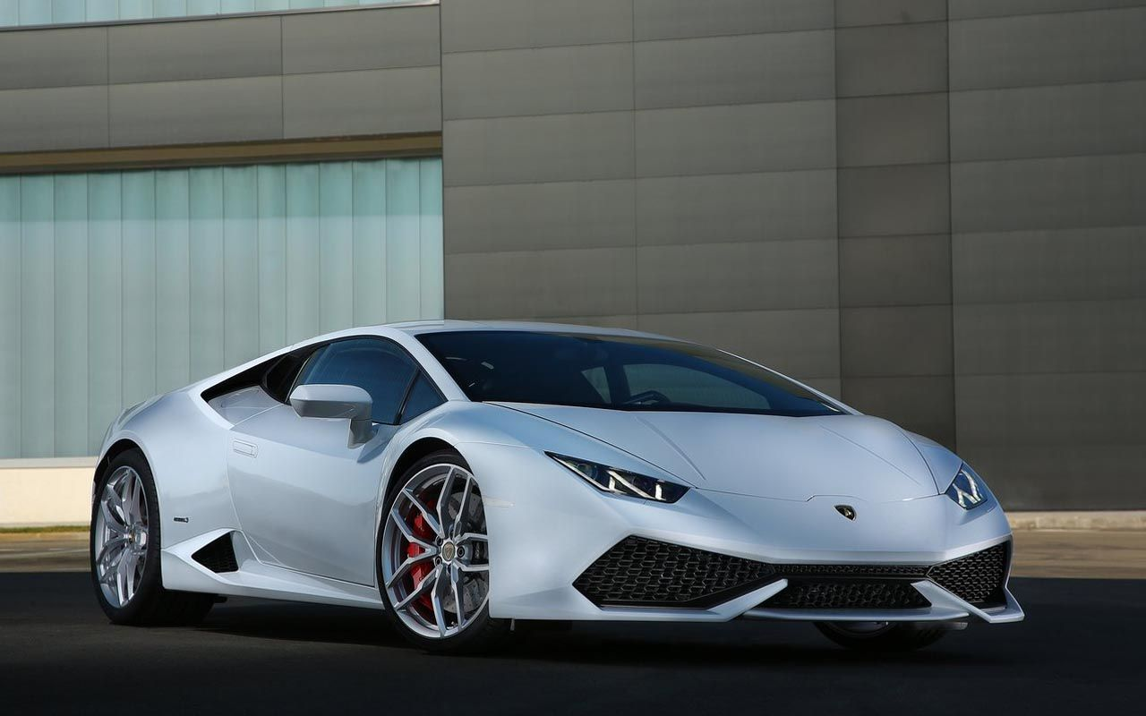 Lamborghini Gallardo Price as the Best One : New Lamborghini 2017