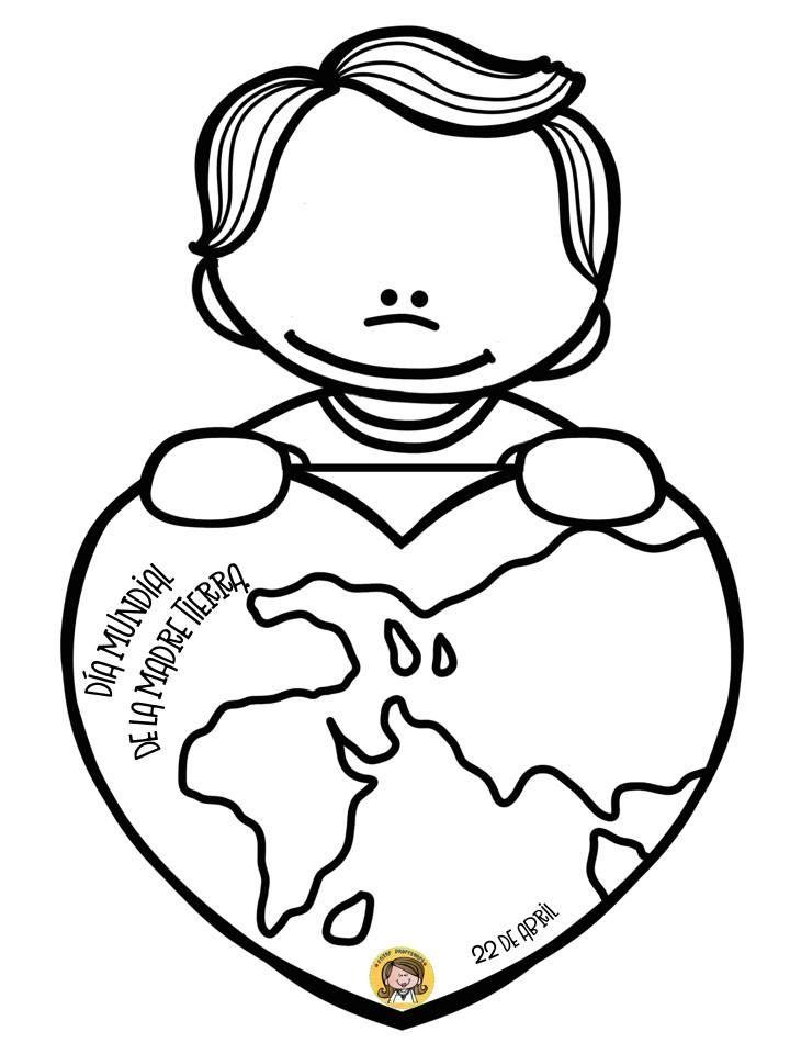 Genial material interactivo para trabajar el día mundial de la madre ...