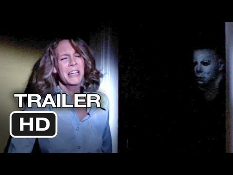 Revisit an old classic. The 1978 movie Halloween is coming back to ...