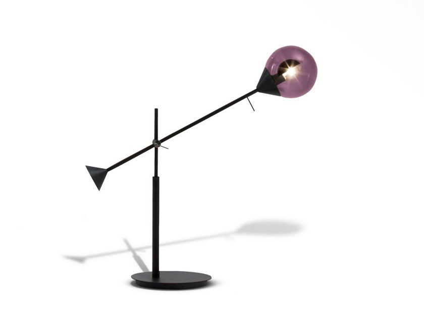 KENDAMA Table lamp Kendama Collection By