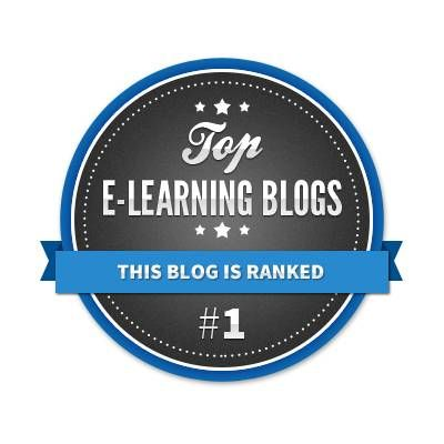 """Would you like to share your Top e-Learning Blog Posts with a thriving community of more than 100,000 e-learning readers? Well... then Submit your e-Learning blog's RSS feed at e-Learning Feeds.  e-Learning Feeds ranks and scores hundreds of Top e-Learning blogs, while helping e-Learning oriented readers to answer the question """"What's happening in the e-Learning Industry on a daily basis based on the Top e-Learning Blogs"""".  http://elearningindustry.com/are-you-a-top-e-learning-blog-owner"""