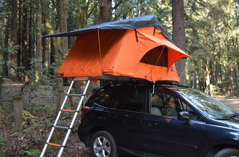 Roof Top Tent Car Top Truck Tent C&ing Tent & Roof Top Tent Car Top Truck Tent Camping Tent | jeep dreams ...