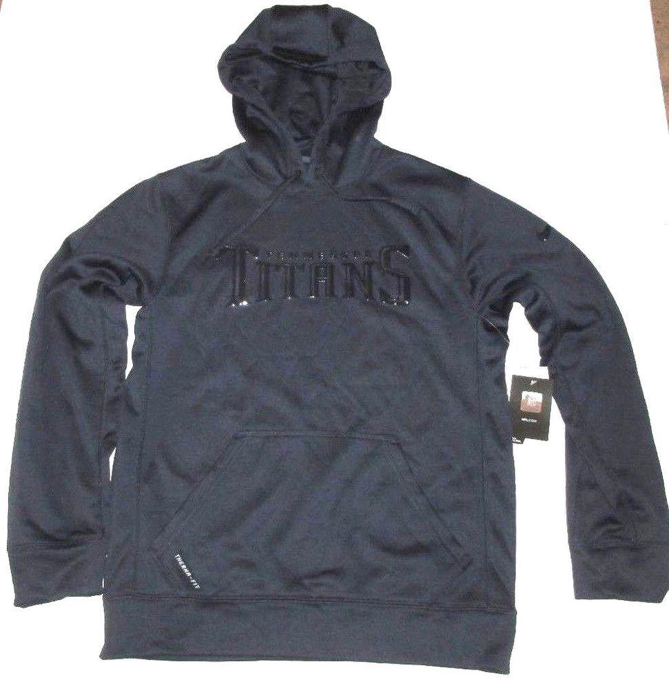 nike tennessee titans sweatshirt