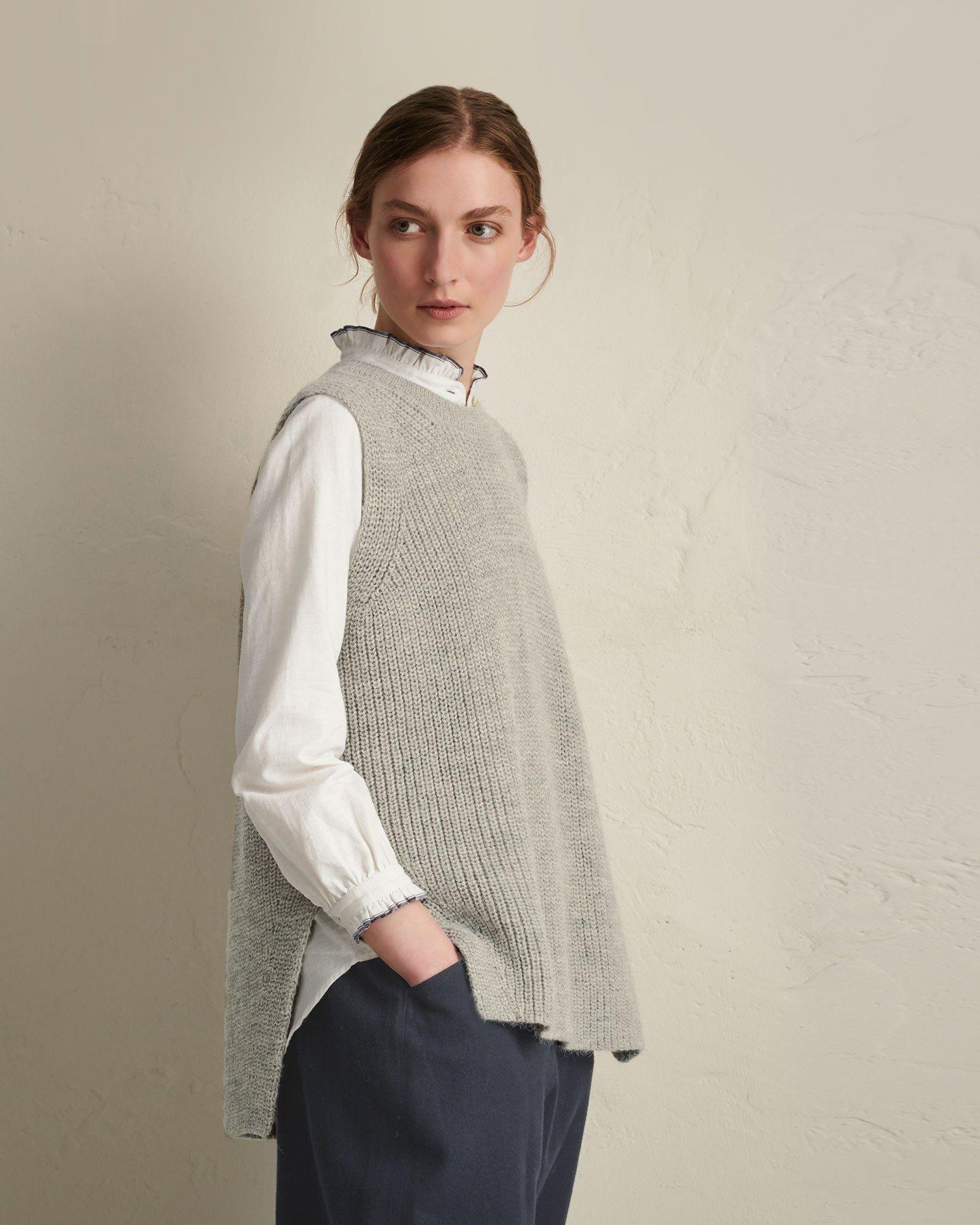 swing tunic | ::: knitting de punto ::: | Pinterest | Tejido ...