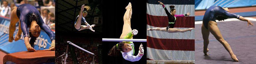 The Official Website of Anna Li #AnnaLi Gymnastics! Pinterest