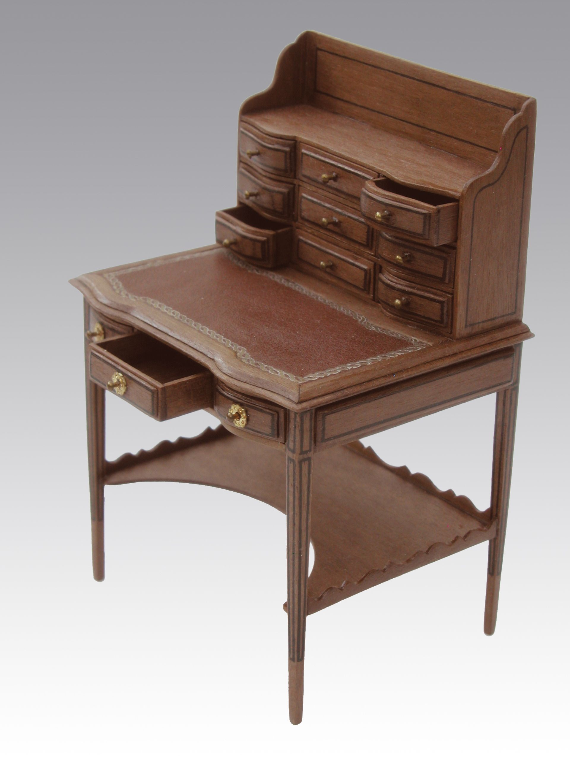 Writing Desk By Silvia Nagore Spain Www Silvianagore Es