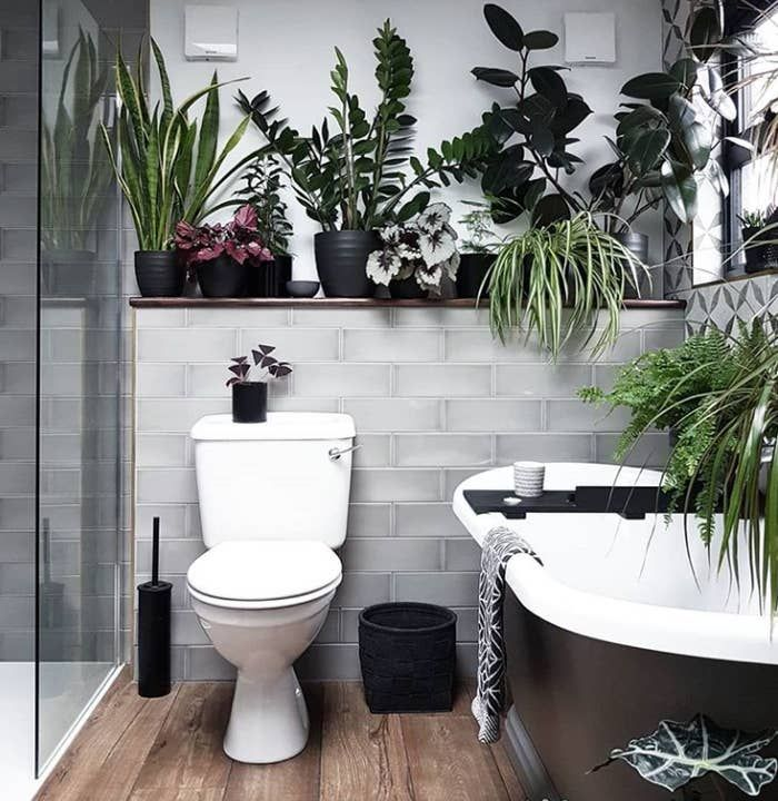 Photo of 29 Actually Beautiful Bathrooms That Look Like They Belong In A Spa