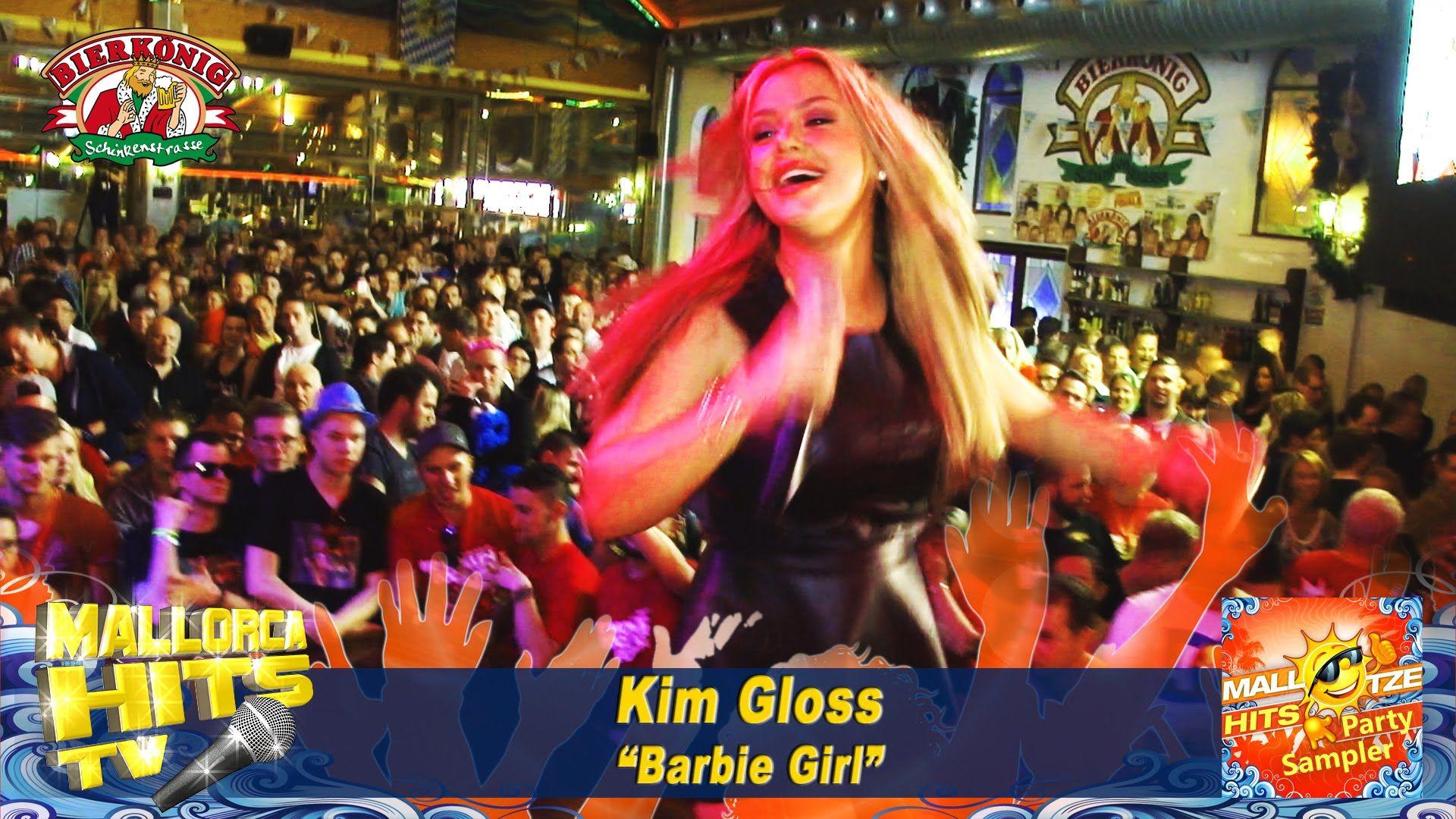 Deutsches Barbie Girl beim Dreier zerfickt