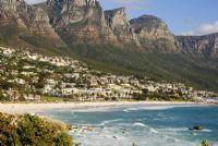 Maravillas de Sudáfrica.