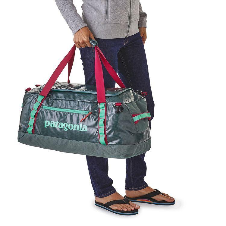 7ba580809 Black Hole® Duffel Bag 60L | Travel | Duffel bag, Bags, Black