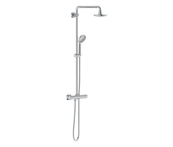 Shower taps-mixers | Showers | GROHE Shower Systems | Shower. Check ...