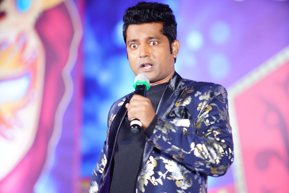 Navin Prabhakar Stand up Comedians in Mumbai in 2020