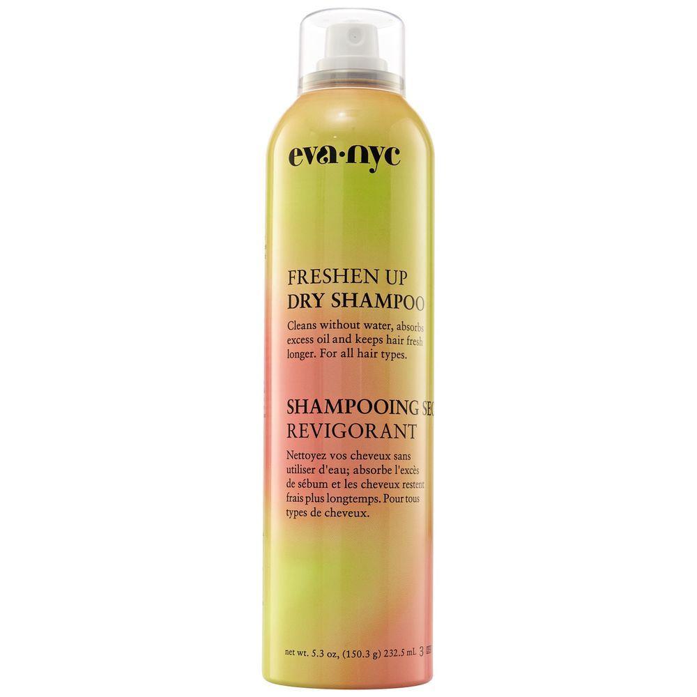 Freshen Up Dry Shampoo Dry Shampoo Shampoo Eva Nyc