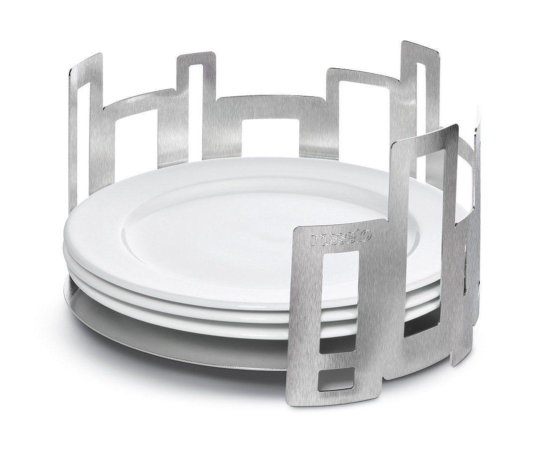 Rosseto | Stainless Steel Plate Holder #HotelDining #Hospitality #Banquet # Catering #FoodPresentation  sc 1 st  Pinterest & Rosseto | Stainless Steel Plate Holder #HotelDining #Hospitality ...