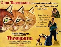 Watch The Three Lives of Thomasina Full-Movie Streaming