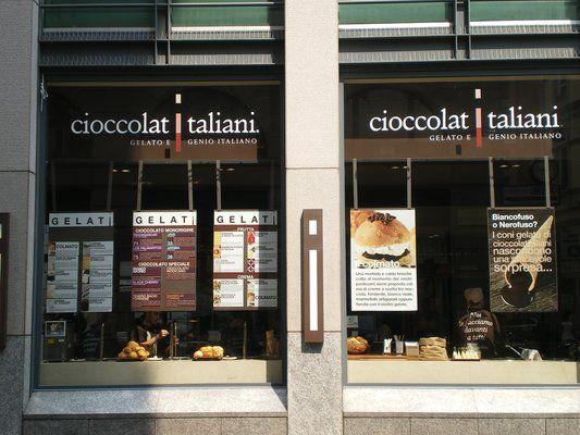Cioccolati Italiani