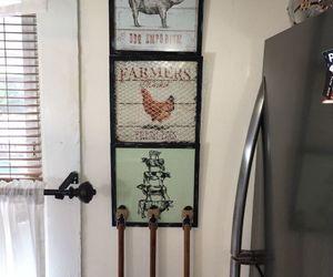 Diy Beautiful Bar Cart Dollar Tree Projects Farmhouse Kitchen