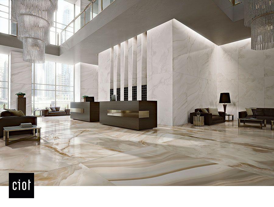 Home Decor Tiles Magnum Marmi  Alabastro Bamboo & Alabastro Madre Perla #porcelain