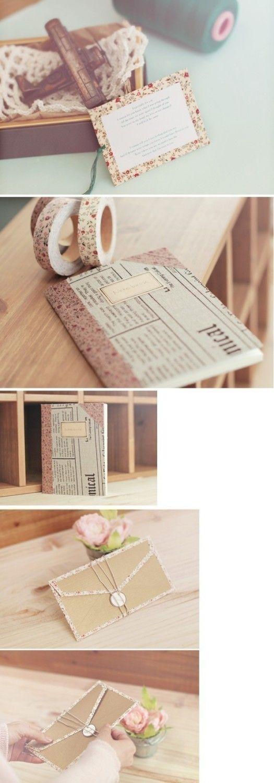 3 SET  Cotton Fabric Calm Flower Deco Tape 059 by WonderlandRoom
