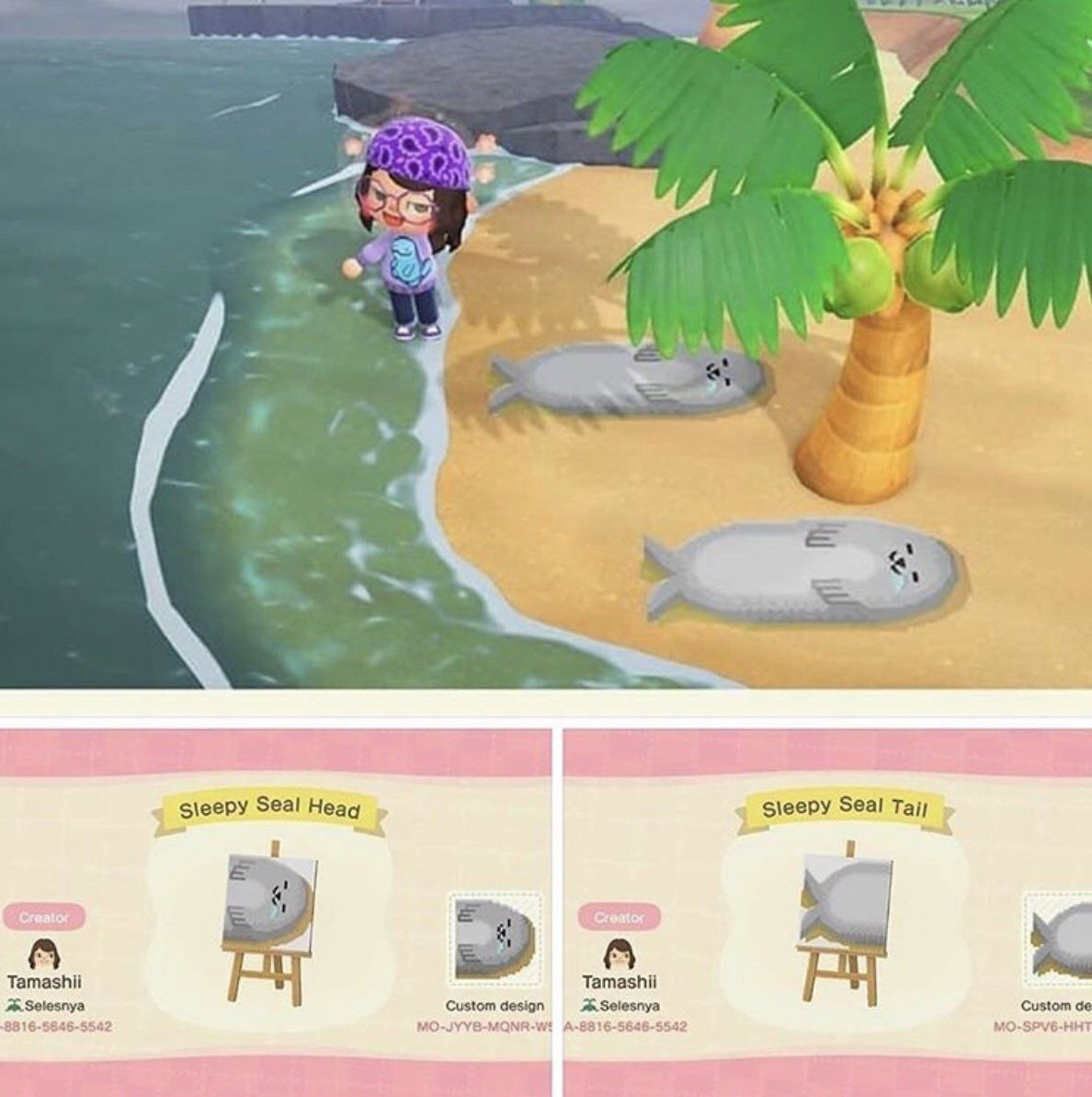 Acnh Designs On Twitter In 2020 Ausgestopftes Tier Animal Crossing 3ds Animal Crossing Charaktere