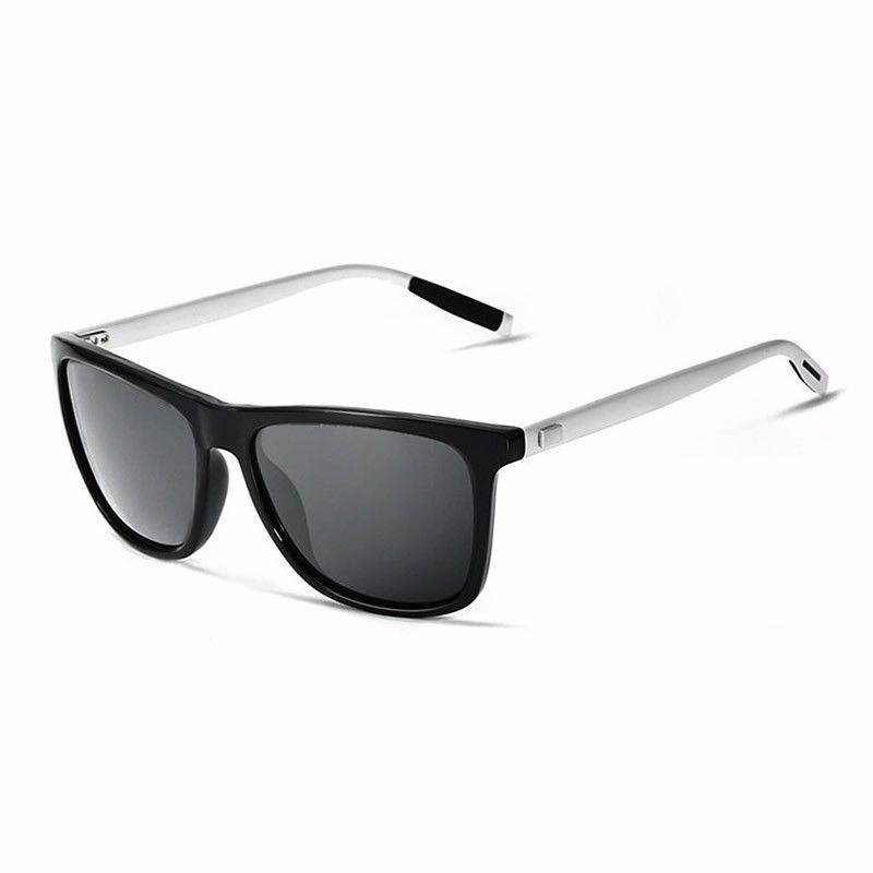 e28706250e Polar Snow Brand Aluminum+TR90 Sunglasses Men s Polarized UV400 ...