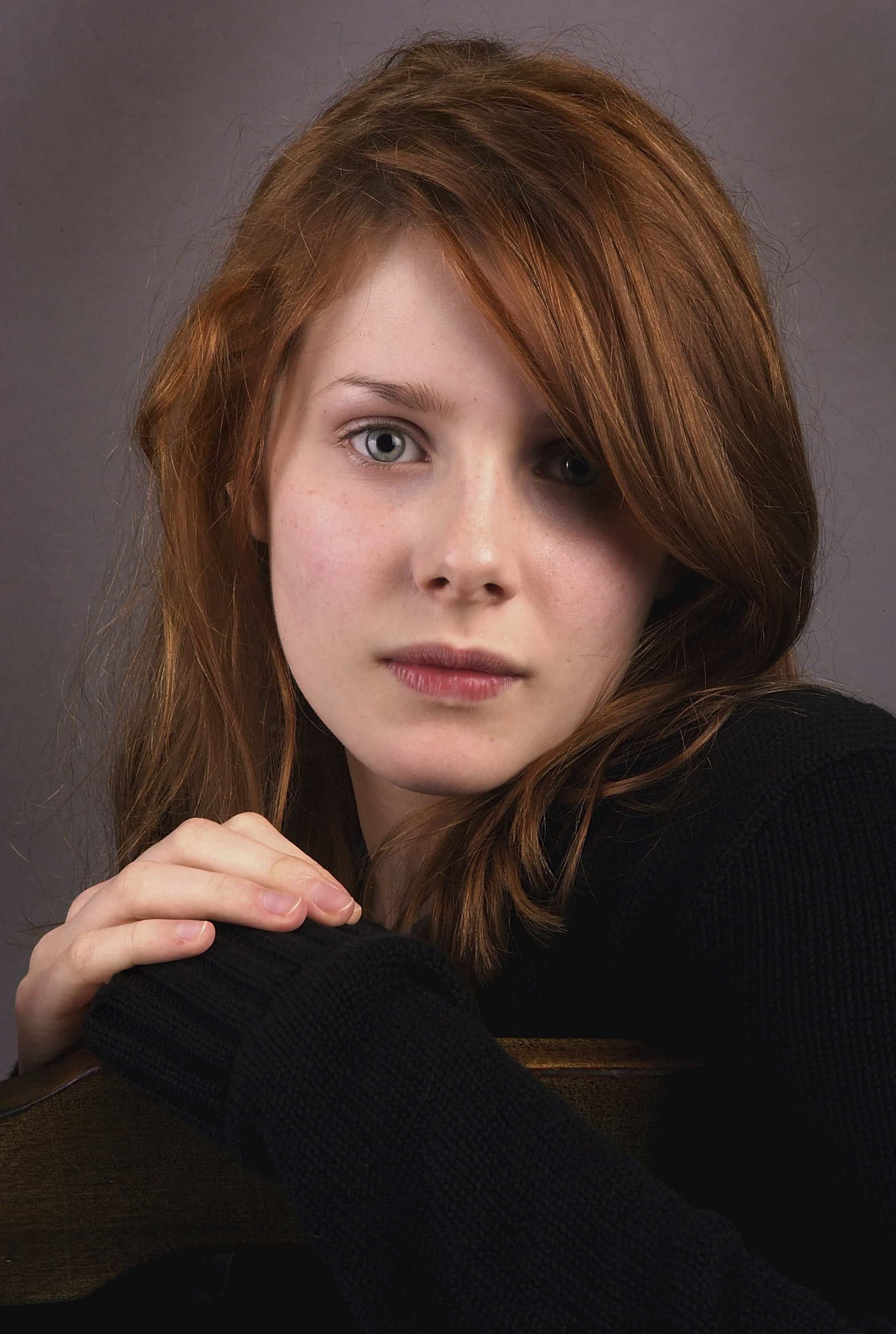 photo Rachel Hurd-Wood (born 1990)
