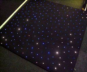 Disco Carpet Designs Fibre Optic Carpet Sensory Room