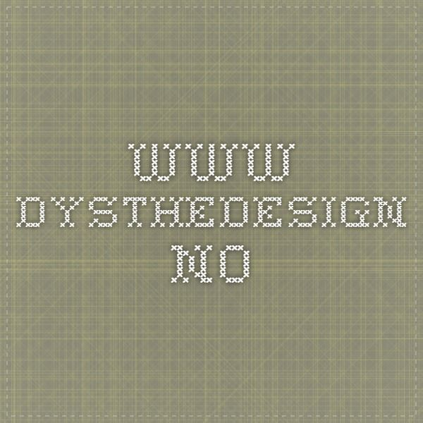 www.dysthedesign.no