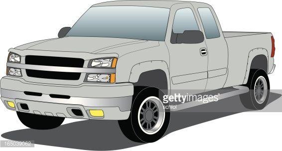 Pickup Trucks Cartoon Google Search Pickup Trucks Trucks