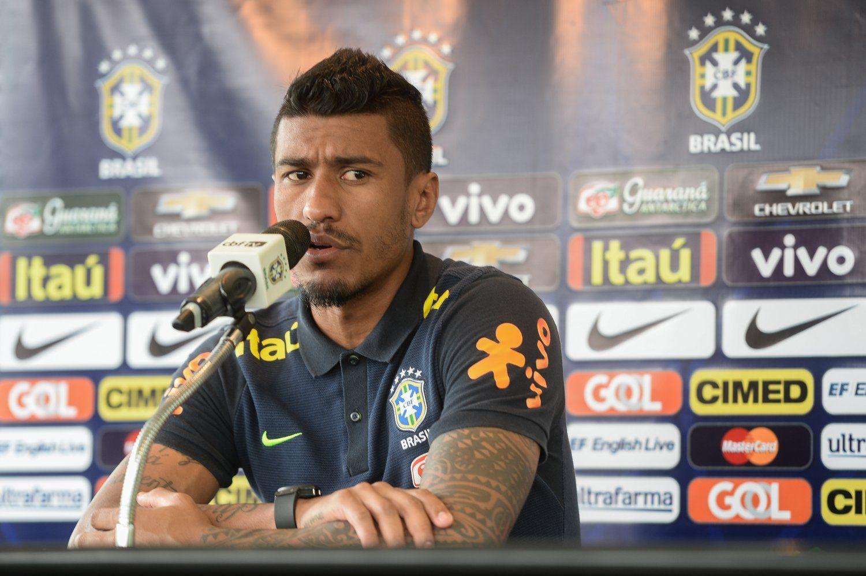 Paulinho elogia Cueva mas diz que Brasil está preparado para encarar o atacante - https://anoticiadodia.com/paulinho-elogia-cueva-mas-diz-que-brasil-esta-preparado-para-encarar-o-atacante/