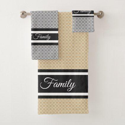 Items similar to Monogram Towel Set, personalized towel set, on Etsy