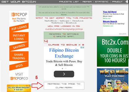 site- ul bitcoin local