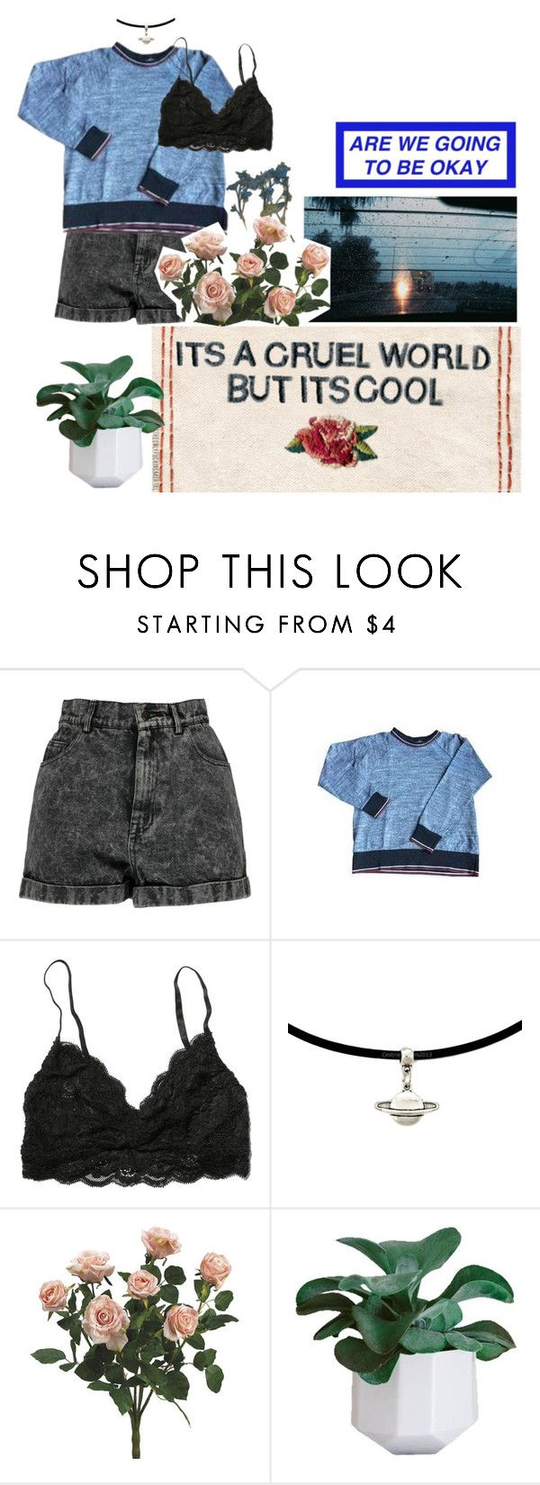 """""""I saw water // tiger jaw"""" by sydnij25 ❤ liked on Polyvore featuring Boohoo and Étoile Isabel Marant"""