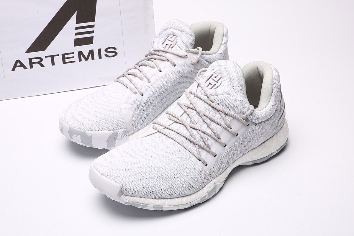 64114a34f9b Best UA Adidas Harden VOL.1 LS Primeknit La Life for Sale Online with Competitive  Price.  adidasshoes  adidashardenvol1  sneakerhead  hardenvol1 ...