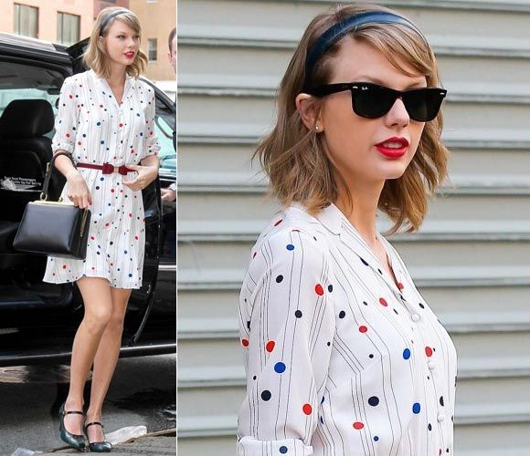 taylor swift 2014 outfit photo