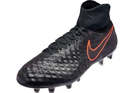 ... FG Football Boots; Pitch Dark Pack Nike Magista Obra II It's at  www.soccerpro.com now ...