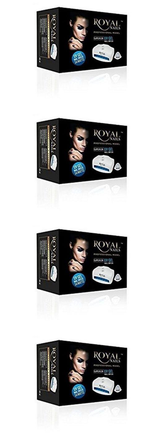 Royal nails uv nail dryer