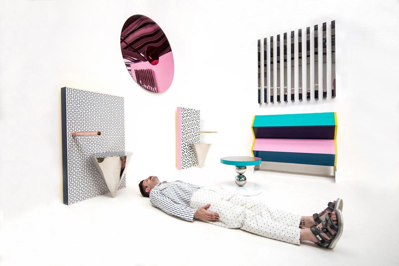 Cereda Mobili ~ Lorenzo cereda launches limited collection interiors