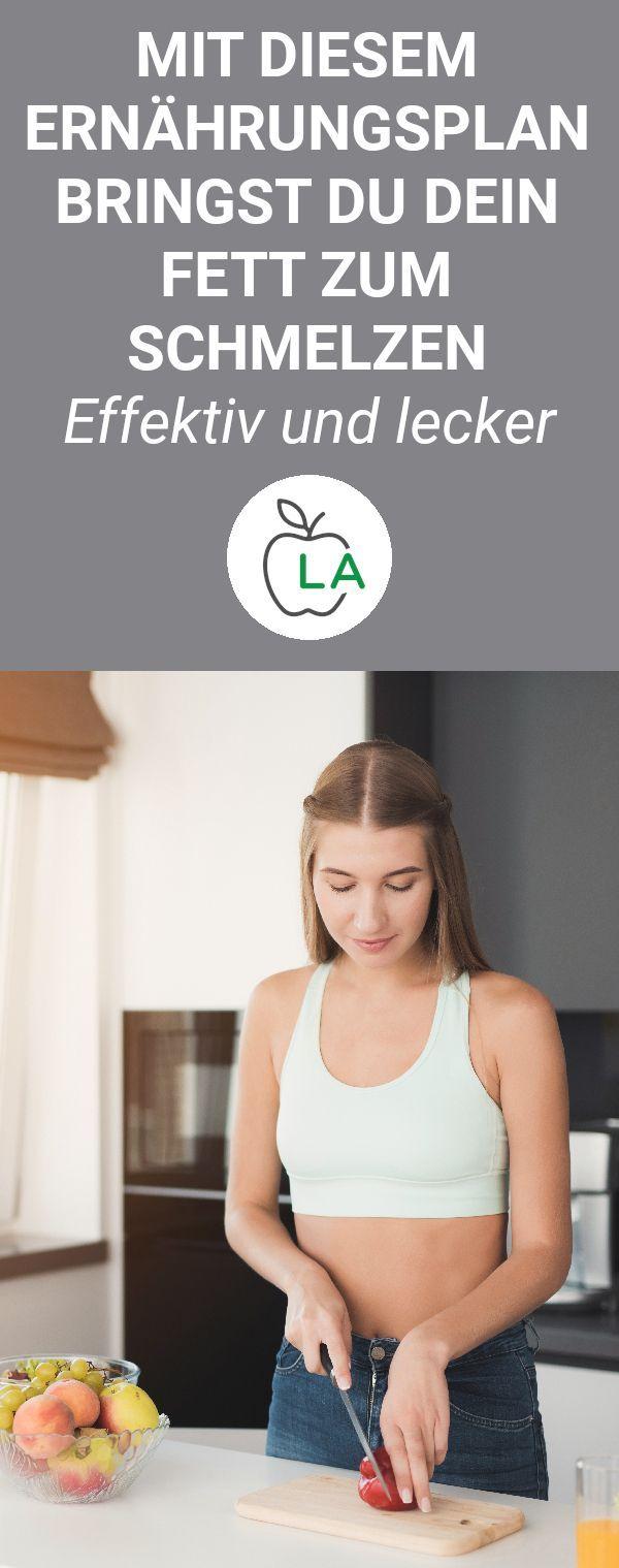 Diesen Ernährungsplan zum Abnehmen kann man einfach durchhalten, da die enthaltenen Rezepte extrem lecker und gesund sind. Zusätzlich zum Plan haben wir auch viele Tipps für deine Diät eingebaut, damit du erfolgreich deine Traumfigur erreichst. #abnehmen #weightloss #vorher #nachher #männer #frauen #rezepte #nutritionhealthyeating