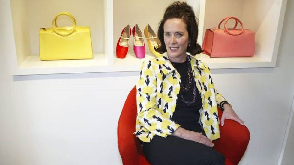 Kate Spade Net Worth And Career Of The Deceased Fashion Icon Daily Hawker In 2020 Kate Spade Brand Fashion Design Fashion
