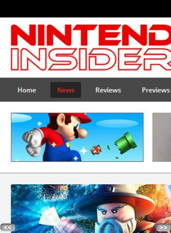 Follow all the latest news on Wii.<br>Discover Wii games and Wii accessories.<br>Be up to date on this home video game console.