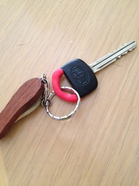Sugru Fixed It Fix A Broken Car Key Tips Tricks Pinterest