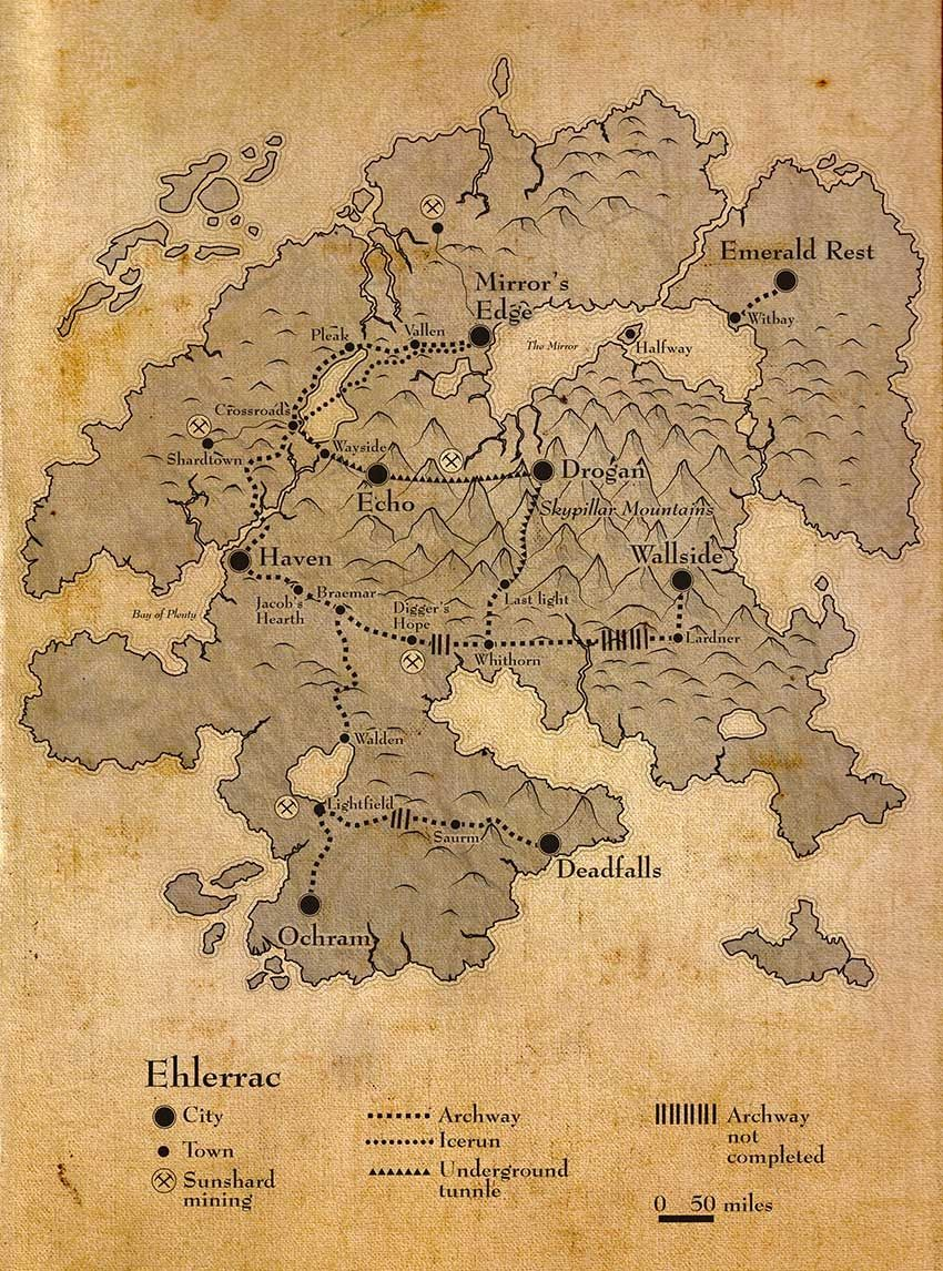 Pin by Morgan Craft on Fantasy maps in 2019 | Fantasy map maker, Map